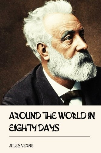 Download Around the World in Eighty Days [Didactic Press Paperbacks] pdf
