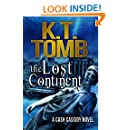 The Lost Continent (Quests Unlimited Book 23)