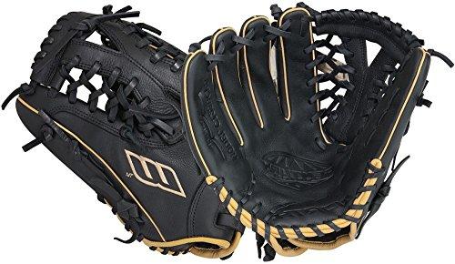 Worth Century Series Softball Glove with Finger Shift/Mod...