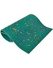 LYAPKO Acupunctuurmat Big Pad 7.0 Ag 2710 naalden. Unieke stimulator actieve applicator voor de verlichting van pijn en stress. Premium Acupressuur Gepatenteerd Therapie Massage Tool