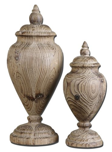 uttermost-17-brisco-finials-s-2-carved-solid-wood-in-tural-tones