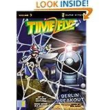 TimeFlyz, Vol. 3: Berlin Breakout (v. 3) Adi Darda Gaudiamo