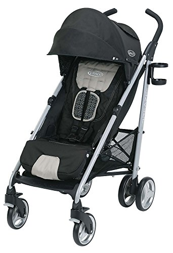 Lightweight Pram From Birth - 8
