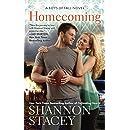 Homecoming (A Boys of Fall Novel)