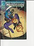 Ultraverse Solitaire #1 Malibu Comics