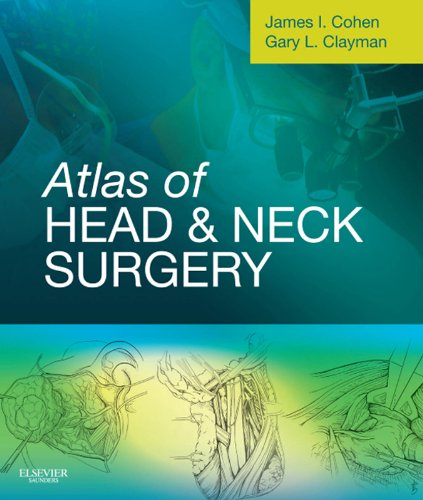 Download Atlas of Head and Neck Surgery Pdf