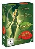 Tinkerbell 1 & Tinkerbell 2 - die Suche Nach dem V [Import allemand]