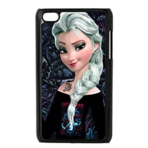 Ipod Touch 4 Phone Case Frozen F5B8250