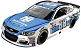 Lionel Racing Dale Earnhardt JR #88 Nationwide 2017 Chevrolet SS 1:24 Scale ARC HOTO Official Diecast of the NASCAR Cup Series