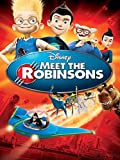 DVD : Meet the Robinsons