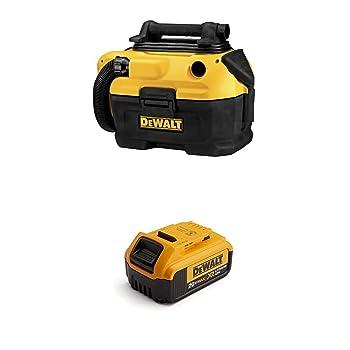 DEWALT 1.5ft Wet-Dry Car Vacuum Cleaner