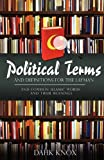 img - for Political Terms by Warren B Dahk Knox (2011-03-01) book / textbook / text book