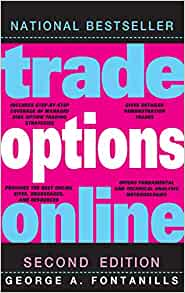 Trade options online book
