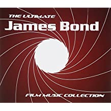 The Ultimate James Bond Film Music Collection (Original Soundtrack)
