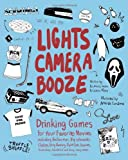 Lights Camera Booze, Kourtney Jason and Lauren Metz, 1612432387