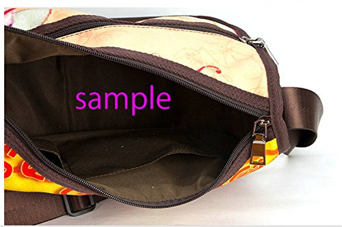 and Female Shoulder Bag31 Bag Handbag Hobo Sally Hobo Women Classic to NMBC Simple Everyday Crossbody Hobo Jack Pattern qn7wgRFIxY