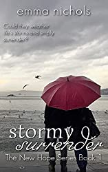 Stormy Surrender (New Hope Book 1)