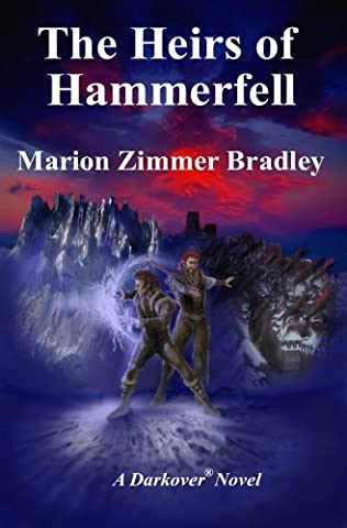book cover of The Heirs of Hammerfell