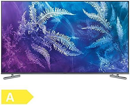 Samsung QLED 75Q6FN 2018 - Smart TV plano de 75