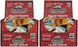 REDBARN Cheese n' Bacon Filled Hoof Dog Chew, 25