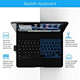iPad Air 3 Case with Keyboard