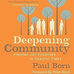 Deepening Community