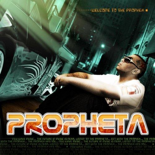 propheta sabrosura