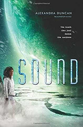 book cover of Sound