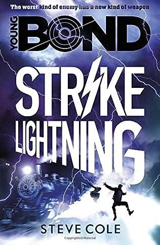 book cover of Strike Lightning