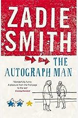 Autograph Man Paperback