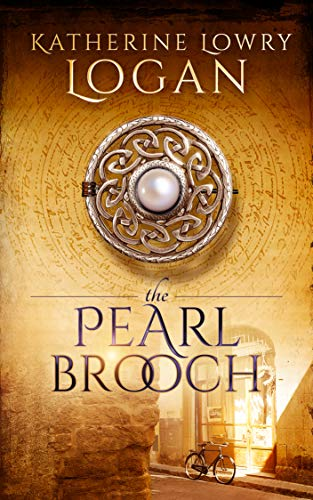 The Pearl Brooch: Time Travel Romance (The Celtic Brooch Book ()