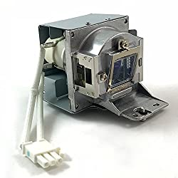 W770st Benq Projector Lamp Replacement Projector Lamp Assembly With Genuine Original Philips Uhp Bulb Inside