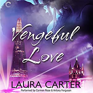 Vengeful Love Audiobook