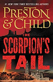 The Scorpion's Tail (Nora Kelly Boo