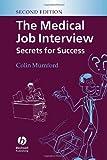 The Medical Job Interview: Secrets for Success Pdf