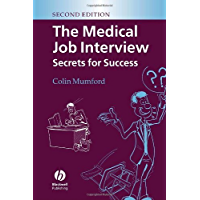 The Medical Job Interview: Secrets for Success