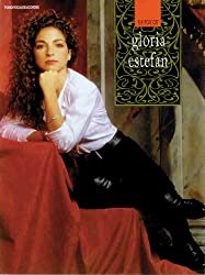 Exitos de Gloria Estefan: Piano/Vocal/Chords (Spanish Language Edition)