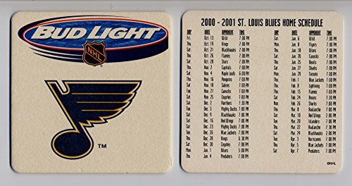 anheuser-busch-bud-light-nhl-st-louis-blues-paperboard-coasters-sleeve-of-50
