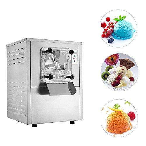 220v ice cream machine - 6