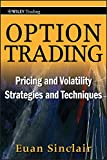 Wiley Options Trading Books Review and Comparison