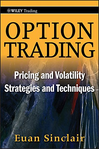 51QmdCVTzuL - Option Trading: Pricing and Volatility Strategies and Techniques