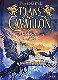 Clans von Cavallon (1). Der Zorn des Pegasus