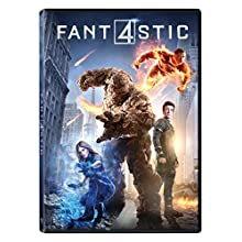 Fantastic Four (2015) (2015)