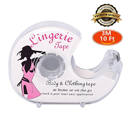 double-sided-flash-tape-safe-for-body-clothing-butt-pads-nipple-cover-10ft-long