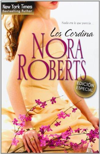 Full Cordinas Royal Family Book Series By Nora Roberts-8887