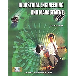 Industrial Engineering and Management (2018-2019) Session