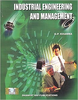 Op Khanna Production Technology Pdf