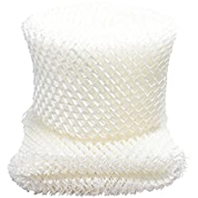 2-Pack Replacement Honeywell HCM-315T Humidifier Filter - Compatible Honeywell HAC-504, HAC-504AW Air Filter