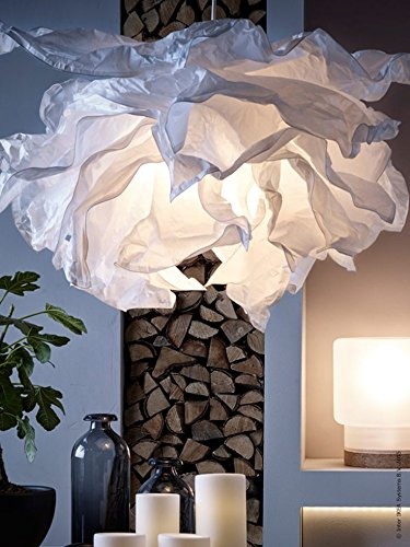 Ikea Krusning Lampshade 002 599 14 17 Inches In The Uae