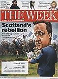 The Week 2014 September 19 - Scatland's Rebellion. Will the Separatists Break Uo Great Britain?